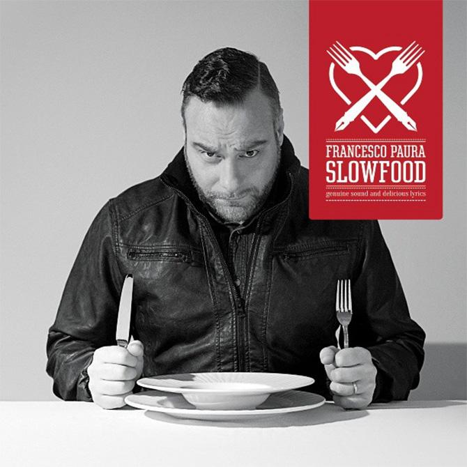 copertina Slowfood Francesco Paura
