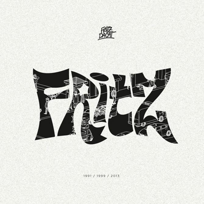 Cover album Fritz Da Cat Fritz
