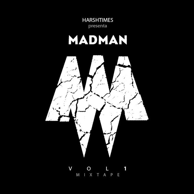 Cover MM Vol.1 di MadMan