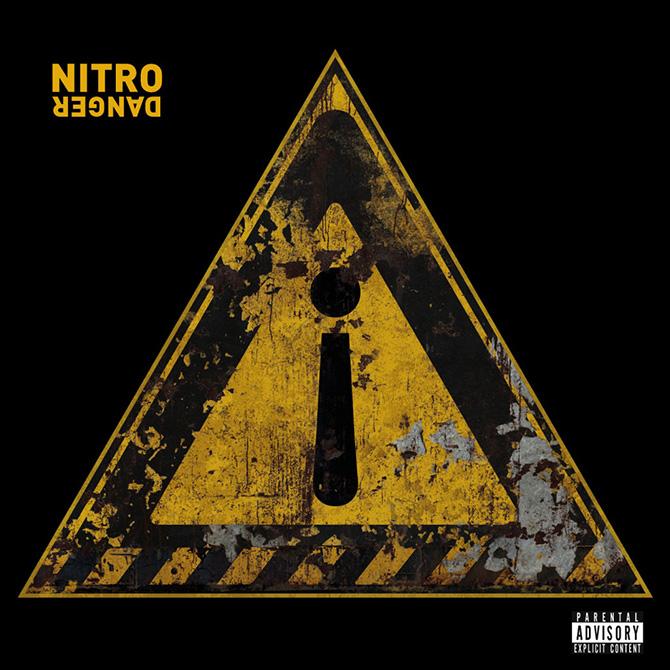 album Danger di Nitro