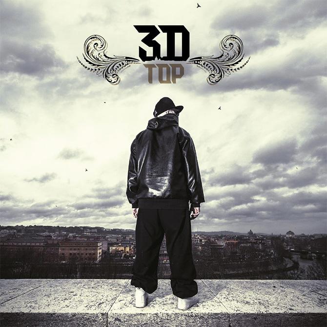 Cover Top di 3D