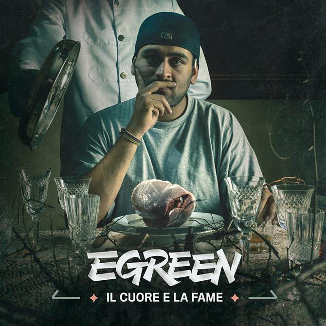 Recensione E-Green il Cuore e la Fame