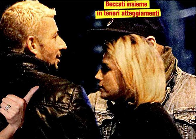 Emma Marrone e Nesli Gossip