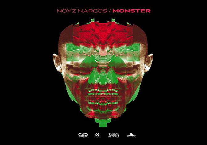 album monster noyz narcos