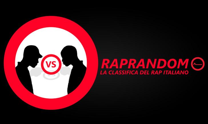 Classifica Rap del Momento, Nuovo Raprandom