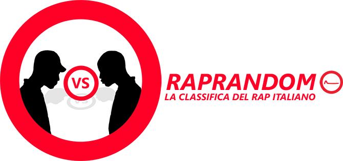 La Classifica del Rap Italiano, Raprandom