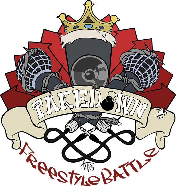 Battle Freestyle Takedown#2