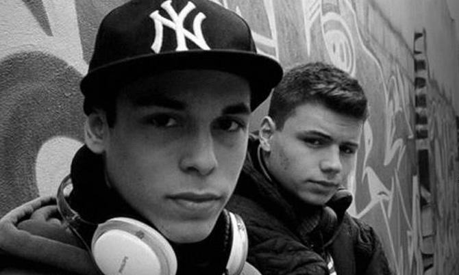 True Hip Hop Crew