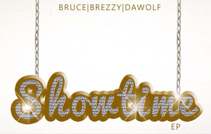 Nuovo EP Bruce showtime