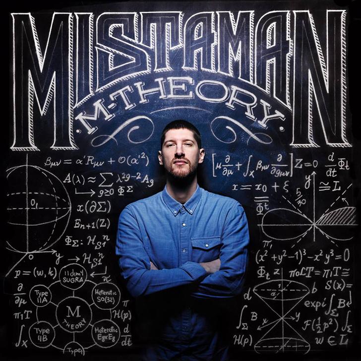 Recensione M-Theory di Mistaman
