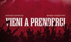 Ritorna l' accoppiata Bassi Maestro e Mondo Marcio con Vieni a Prenderci EP