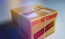 Danti e Mastermaind insieme in Special Delivery, EP in Free Download