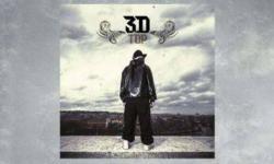 Top sarà il nuovo album di 3D