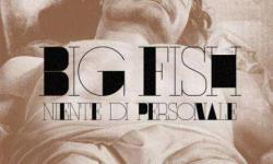 Big Fish annuncia la sua opera durata 2 anni, Niente di Personale, presentata da Rancore