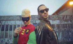 Achille L e Marracash nel video di Real Royal Street Rap per anticipare Immortale