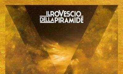 Il Rovescio della Piramide, l' album di Vox P