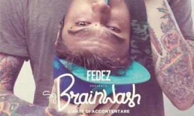 Fedez, Sig. Brainwash – L' Arte di Accontentare è Disco di Platino