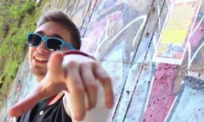 Prologo, il video di MarginE che anticipa Prologo Mixtape