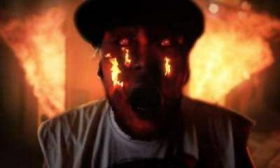 Danger, il primo video estratto dall' omonimo album di Nitro