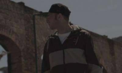 """""""O'Vient"""" il nuovo Video di Clementino in attesa di """"Mea Culpa"""""""