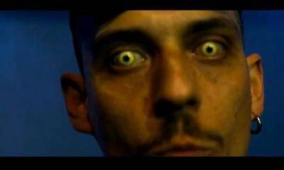 Fuori il Video quasi Horror di Noyz Narcos, Monster
