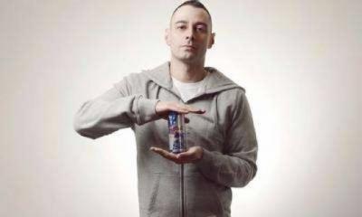 Red Bull ispira, Fibra a corto!