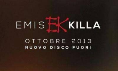 Emis Killa Mette la pulce nell' orecchio Annunciando il nuovo Album ad Ottobre