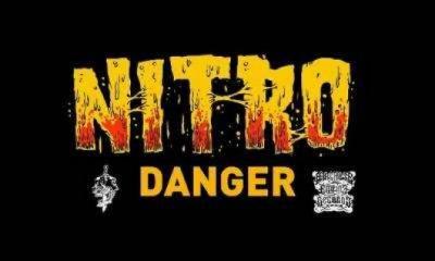 Nitro annuncia la data d' uscita dell' album Danger