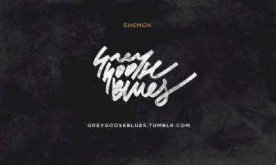 Gli ultimi due anni di Ghemon tutti in Grey Goose Blues