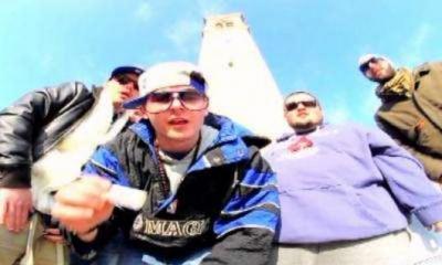 MarchiMan e DonVinnie nel video di Ca Savio, La Baia Remix prod. Karati