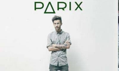 WOW Ep di Parix firmato Shablo in Free download