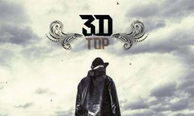 Fuori Ora Top, l' album di 3D con molte collaborazioni