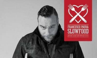 """Fuori Ora """"Slowfood"""" l' ultimo Album di Paura"""