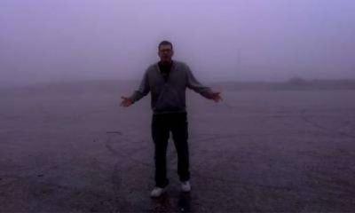 Il Confine il nuovo Video dei Fog Prison