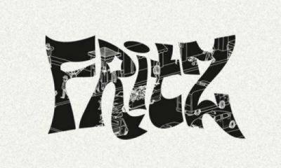 Dopo l' antipasto Fritz Da Cat ci mostra la Cover e la Tracklist di Fritz