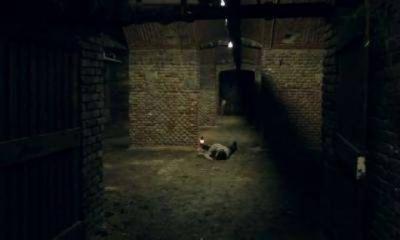 Rancore e Dj Myke nel Video Dove Siete Spiriti