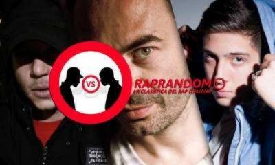 Il Raprandom si aggiorna ad Autunno, fra le tante novità Rancore, Fritz Da Cat e Mixup