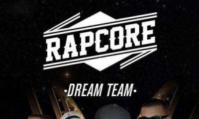 I Rapcore fanno Sognare con il nuovo album Dream Team