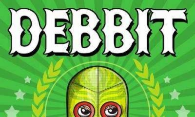 E' il Mio Turno EP di Debbit accompagnato dal Video