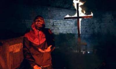 Gesù 2K13, il nuovo Video di Jack The Smoker da Smokin' Room Mixtape Vol. 1