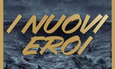 Mixup e la sua I Nuovi Eroi arrivano al cinema nel film Percy Jackson e gli Dei dell'Olimpo