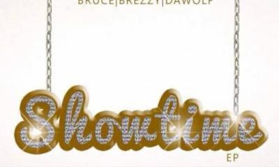 Fuori il nuovo EP di Bruce, Showtime in freedownload