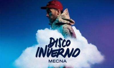 """""""Disco Inverno - Rare & Unreleased"""", esce oggi il nuovo lavoro di Mecna"""