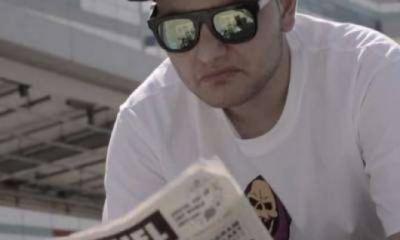 Fammi Vivere è il nuovo video di Rocco Hunt