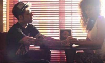 """""""Pensavo fosse amore e invece"""" è il nuovo video di Fedez feat. Guè Pequeno"""