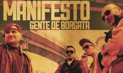 """Intervista ai Gente de Borgata e il loro """"Manifesto"""""""