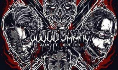 Rap Italiano nel Mondo nel singolo Blood Shake di Salmo e i Dope D.O.D., Ci si aspettava di più?