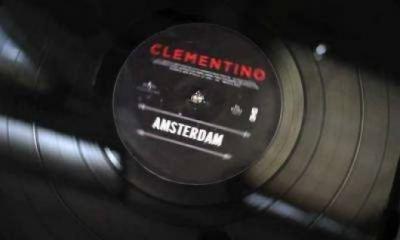 Amsterdarm, Il nuovo Singolo di Clementino