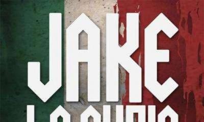 Jake La Furia riscrive l' Inno Nazionale
