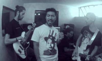 Hyst & Funk Shui Project insieme nel Video Western Eyes